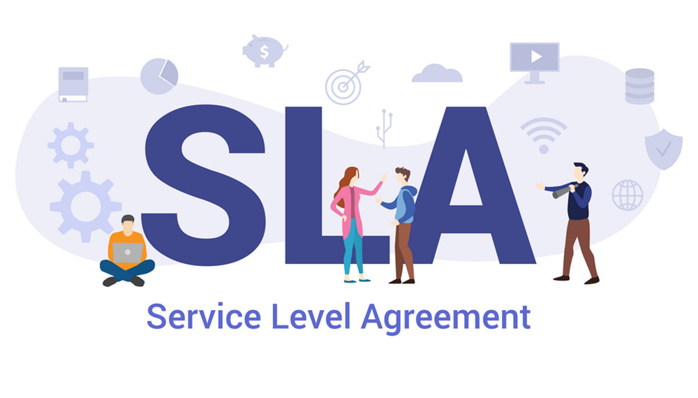 Security level Agreement - Leased line Connection